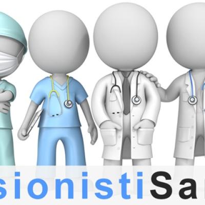 Elenco Professioni Sanitarie