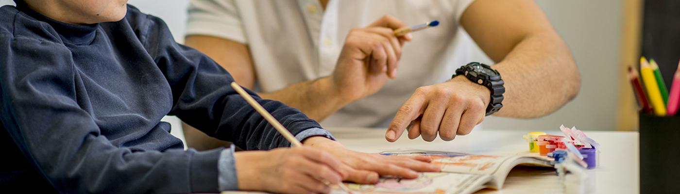 Elenco degli Educatori Professionali