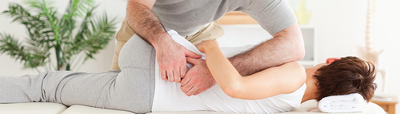 Elenco dei Fisioterapisti
