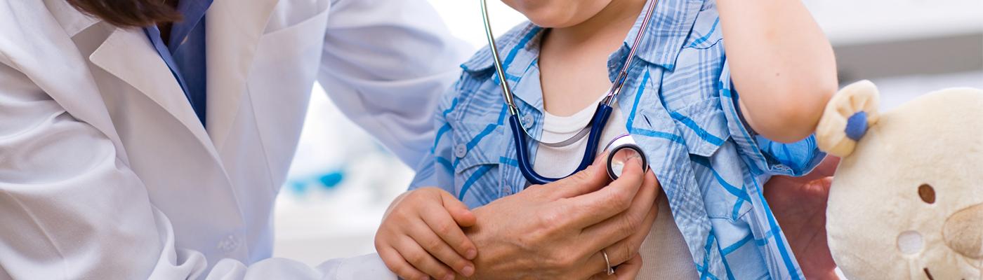 Elenco degli Infermieri Pediatrici